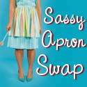 Sassy Apron Swap