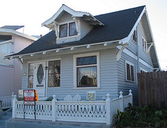 123 Eighth St. (The Martin House) (Trader Chris) Tags: huntingtonbeach beachcottage orangecountycaliforniahistory