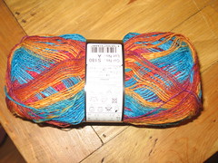 Noro Sock Yarn 2