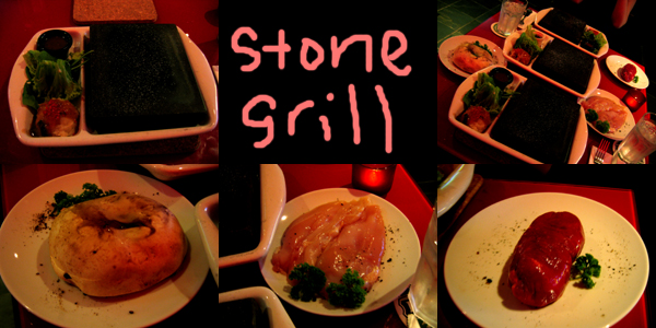 stonegrill