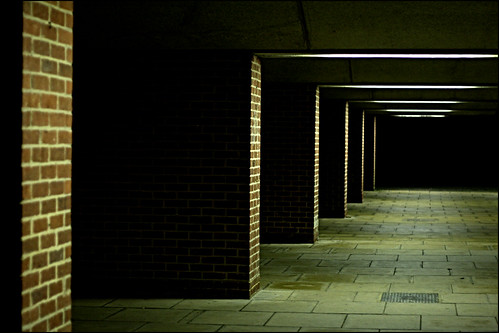Sussex Uni, The Early Hours