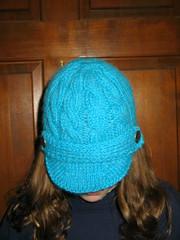 Capitan Hat #2