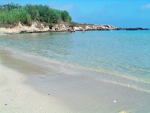 La Spiaggia della Punta