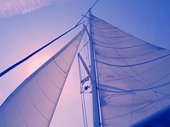 under sail (evamathemat) Tags: blue sky boat cuba under explore sail singintheblues flickrsbest superbmasterpiece diamondclassphotographer ysplix carabiansea explorewinnersoftheworld evamathemat