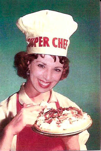 Super Chef Cher
