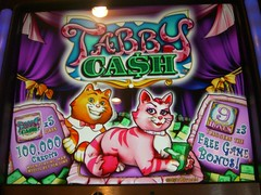 One of My Favorite Slot Machines