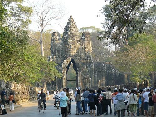 Cambodge - Angkor #20