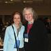 With Judy Dunn