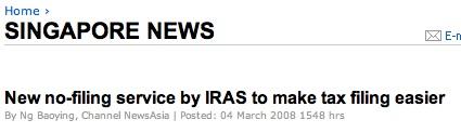 But... hmmm never mind, it's Channelnewsasia