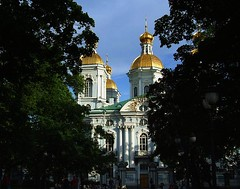 RUSSIAN BEAUTY IN ST. PETERSBERG (Butch Osborne) Tags: travel st gold cathedral russia traveling domes petersberg gct mustsee smorgasbord  grandcircletravel megashot excellentphotographersaward theperfectphotographer bucketlist