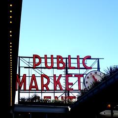 seattle (broelliero) Tags: seattle fishmarket publicmarket