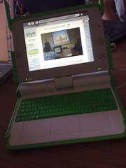 SHDH24: OLPC