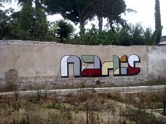 somewhere (nadie en campaña) Tags: graffiti colores nadie