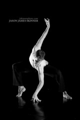 Reflection (skinr) Tags: blackandwhite ballet reflection lines contrast dancing stage dancer curve chaz balletslipper onblack maledancer wwwjskinnerphotocom jasonjamesskinner lasvegascontemporarydancetheater choreographerbernardgaddis loveandstillness