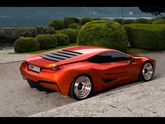 2008 BMW M1 Homage Concept 8