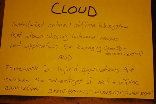 Cloud computing   a travellers best friend