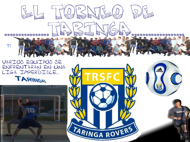 Torneo T! (fútbol) [Lomas de Zamora]