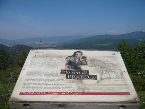 Spazzavento - Malaparte