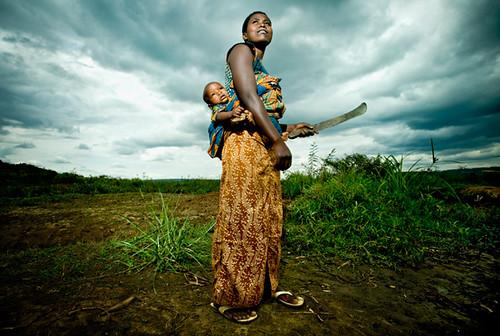 Wishing Well Africa