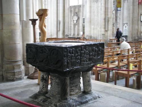 Normand Font