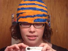 met hat