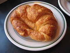 Sweet Thang: Croissant