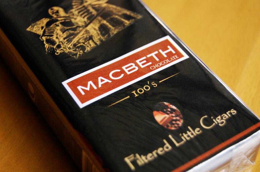 Macbeth Cigarillos