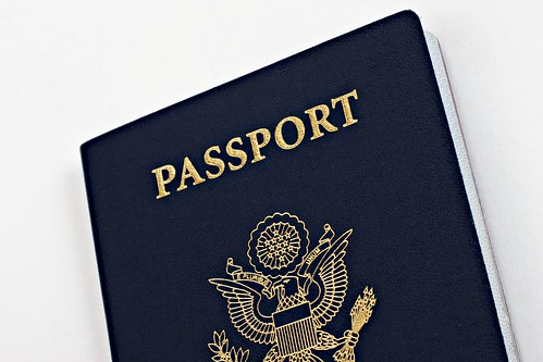 Passport by Tony Webster, on Flickr