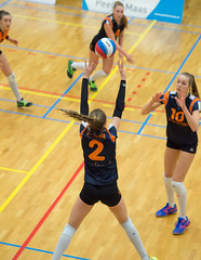 42120706 (roel.ubels) Tags: peelpush tt papendal arnhem volleybal volleyball meijel eredivisie sport topsport 2017
