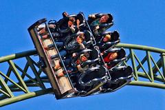 Hansapark Mai 2009 - Fluch von Novgorod (www.nbfotos.de) Tags: amusementpark rollercoaster funfair ostsee schleswigholstein bigdipper achterbahn vergnügungspark hansapark freizeitpark sierksdorf recreationalpark kataplektor newrollercoaster fluchvonnovgorod curseofnovgorod