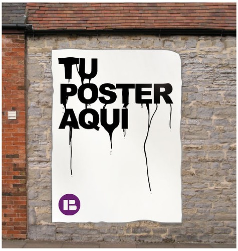 Made in Spain: POSTER