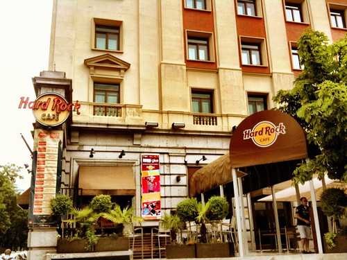 <span>madrid</span>Hard Rock Cafè<br><br>Vamos<p class='tag'>tag:<br/>viaggio | madrid | luoghi | cibo | </p>