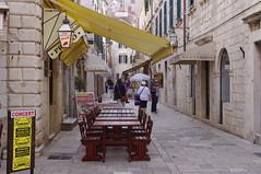 Dubrovnik, Croatia (Alan Hilditch) Tags: old city town croatia dubrovnik dalmatia dalmacija marijana neretvanska upanija dubrovako marijanablaia blaia blaia dubrovako