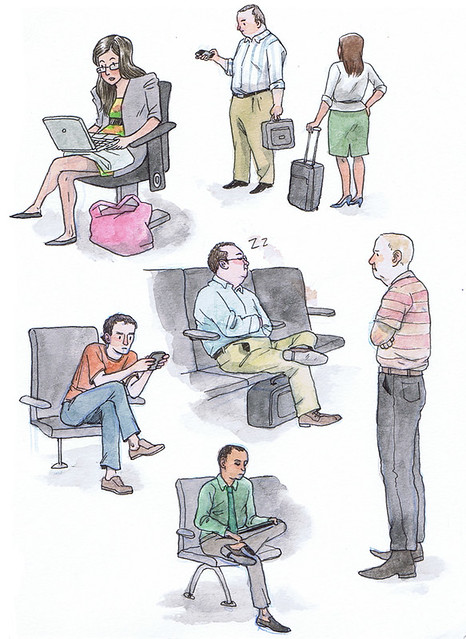 Airport People