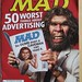 Current issue of Mad