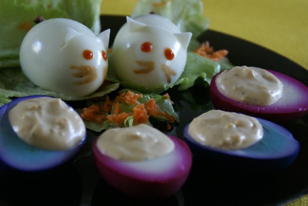 Deviled Eggs2