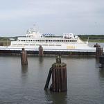 Cape May - Lewes Ferry  Cape Henlopen thumbnail