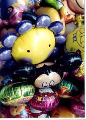 globos (xavo_rob) Tags: ballon balloon puebla globo helio