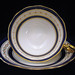 Royal Albert Crown China Cup & Saucer