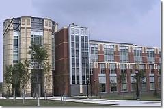 Adminbldg (desu.edu) Tags: buildings campus dsu desu