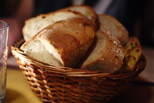bread basket #1