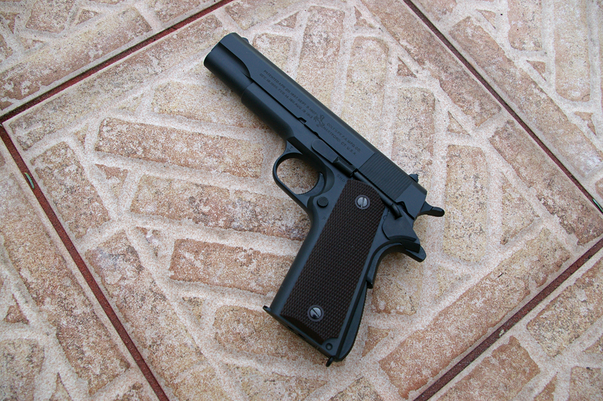 The Official 1911 Picture Thread 2078423973_358a87f568_o