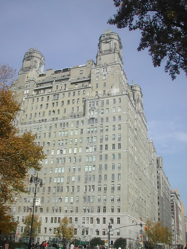 The Beresford Upper West Side Manhattan