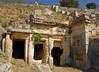 La ciutat dels morts: necròpolis de Cirene (4)