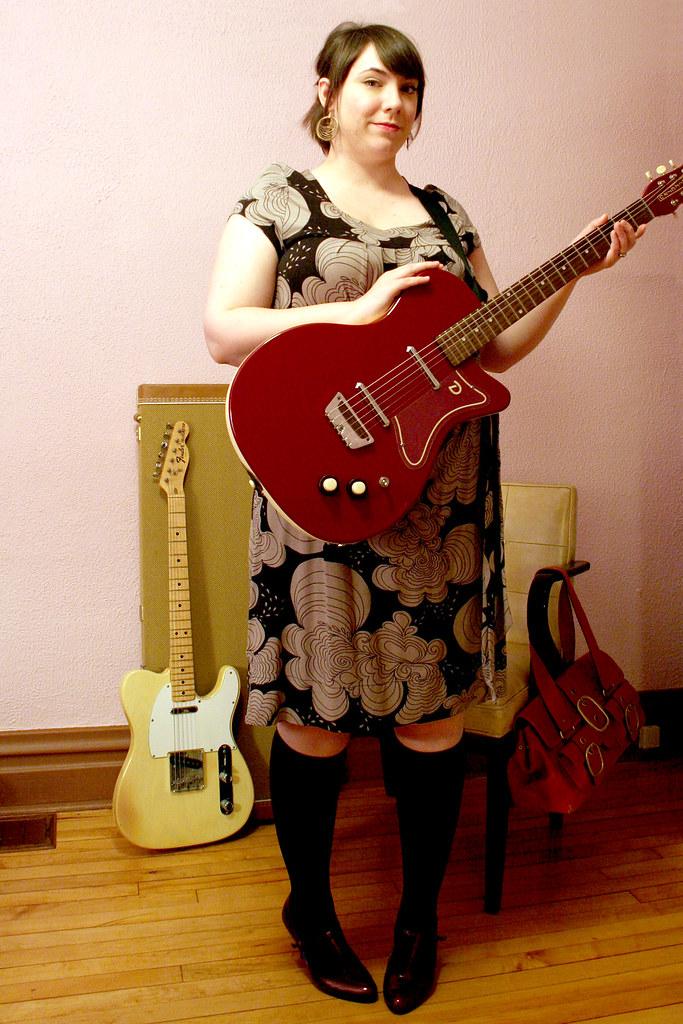 My Guitar(s)