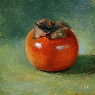 persimmon #2