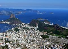Corcovado (SlapBcn) Tags: brasil riodejaneiro corcovado ipanema paodeaçúcar slapbcn peralmeugermagranperatudavid montecorcovado desdeelcristoredentor