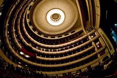 de zaal. (gr0uch0) Tags: vienna austria opera wenen ismir ismir2007