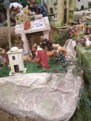 Pesebre (JulinHoyos) Tags: navidad belen pesebre