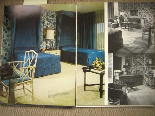 Architectural Digest 1967.